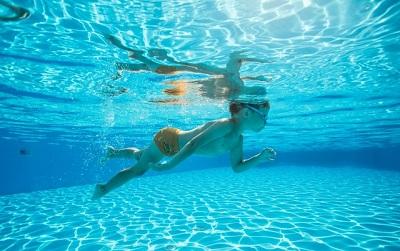水泳やめる
