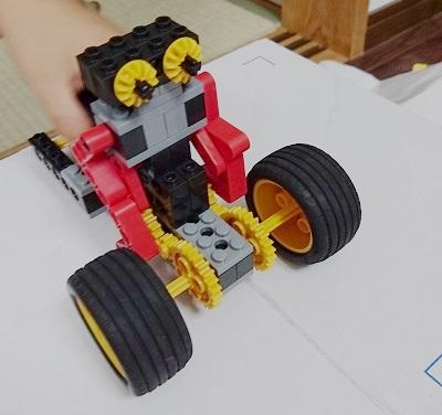 ロボット教室上本町
