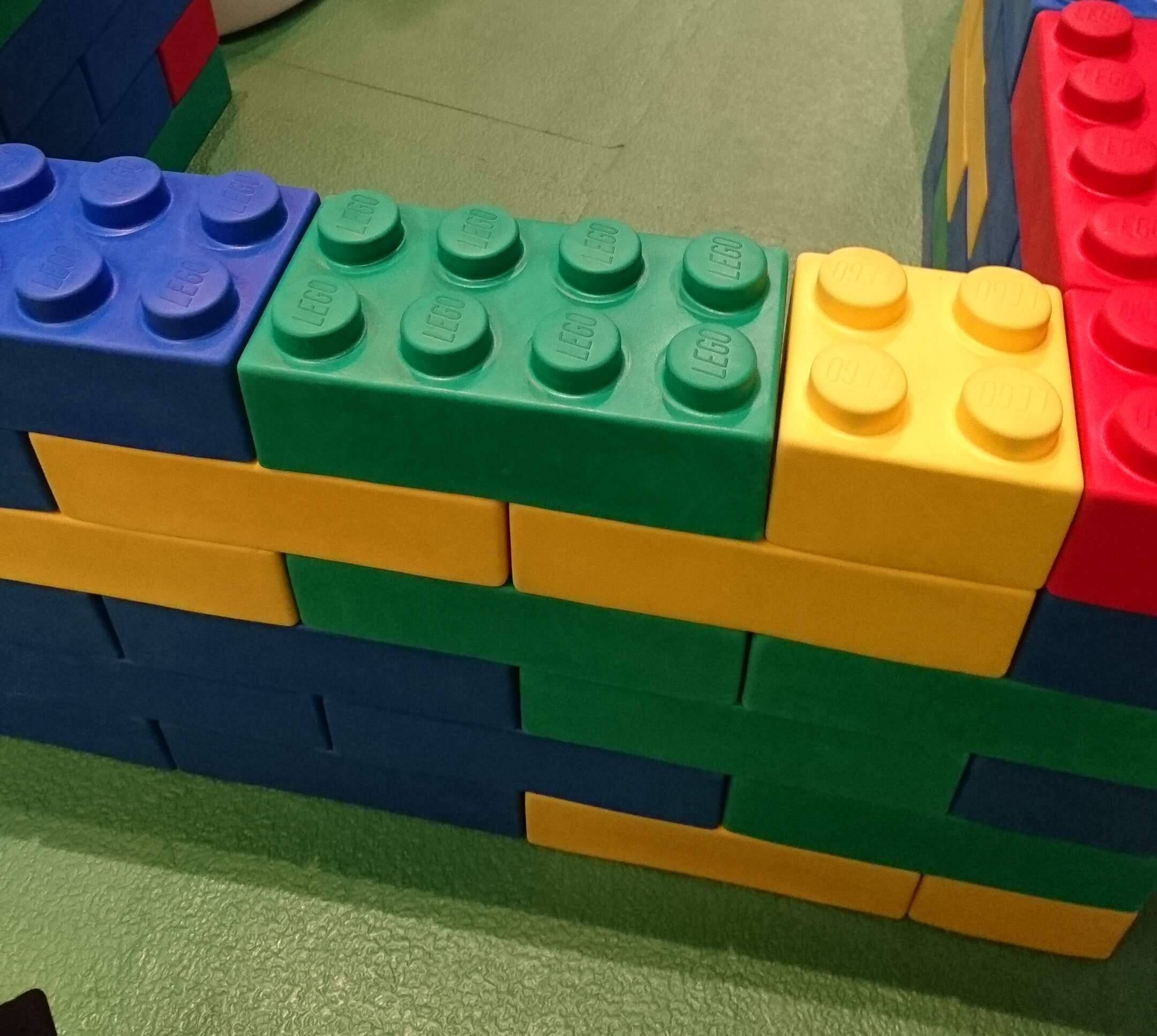 レゴスクール高い